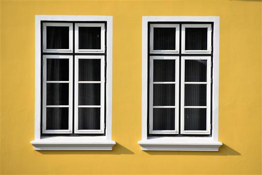 窗戶的種類和選擇要點