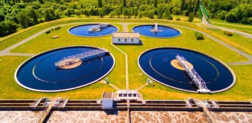 科技新報/污水處理副產品新應用,除了當肥料還可以用來製造氫氣