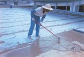 聚脂纖維防水布工程