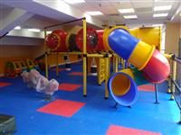 室內大型3D遊具