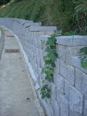 擋土牆工程