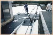 防水防熱工程