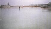 PU或複合式防水施工完成