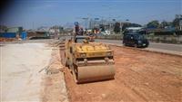 道路整地工程
