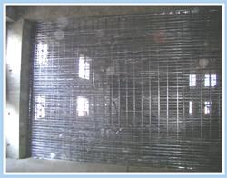 隔間鋼網牆