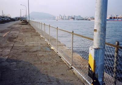 安全圍籬工程