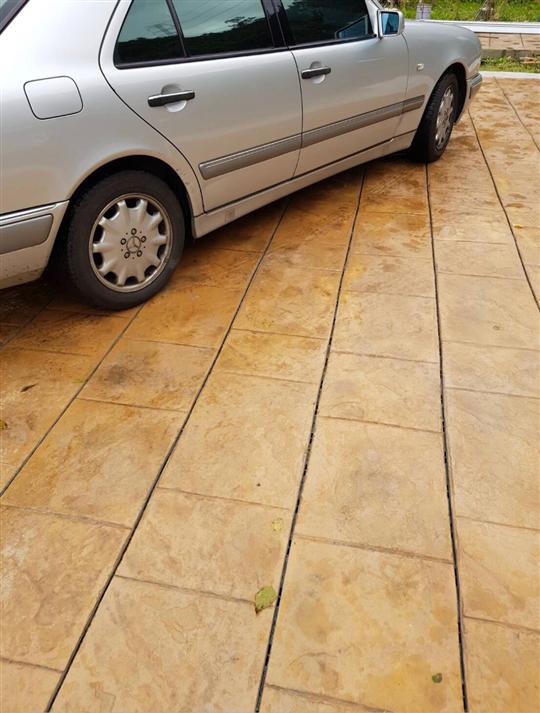 停車場透水鋪面、停車場透水鋪面地坪