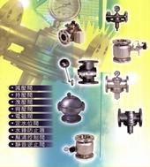 減壓閥、持壓閥、洩壓閥、背壓閥、電磁閥、定水位閥、水錘防止器、幫浦控制閥、靜音逆止閥