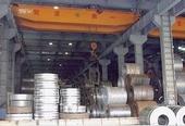冷熱軋鋼捲、厚薄鋼板、鍍鋅鋼板、花紋鋼板、冷軋鋼板、不銹鋼板、鋁板