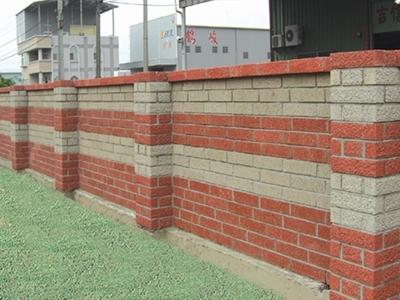 百岁围墙砖&nbsp