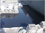 1.屋頂PU防水工程
