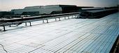 屋頂隔熱材