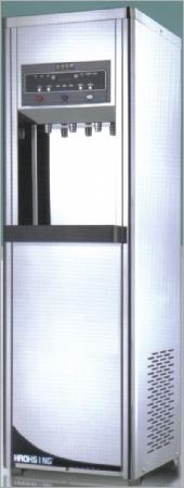 豪星牌冰溫熱程控三用飲水機