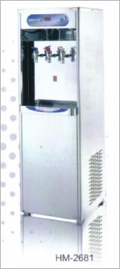 豪星牌368系列冰溫熱飲水機