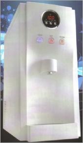 豪星牌桌上型RO飲水機