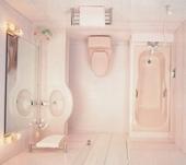 FRP整體浴室