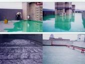 PU防水、彈性水泥