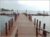 碼頭搭建工程