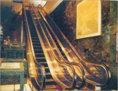 電扶梯-1