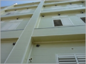 外牆壁癌防水工程