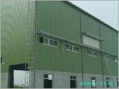 防火時效鋼板、防火時效屋頂半小時、防火時效外牆一小時