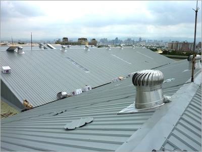 鍍鋁鋅鋼板、特殊造型彩色鋼板