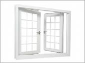 鵝牌複層玻璃防盜氣密推射窗、鵝牌氣密窗