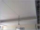 暗架天花板〈施工中〉