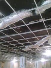 明架天花板 〈施工中〉