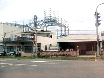 H型鋼結構工程