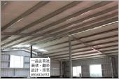 中原大學旁屋頂增建