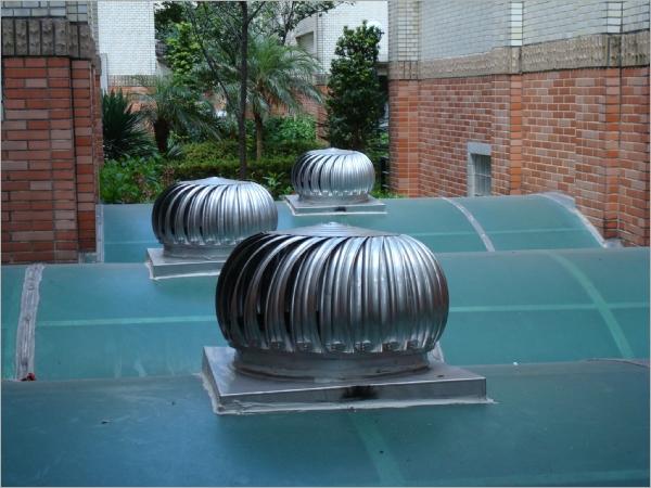 不鏽鋼排風球