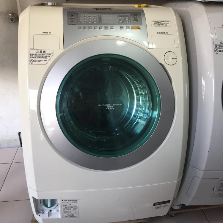 二手家電-節能變頻滾筒洗衣機
