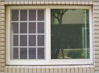 兒童安全防墜窗戶