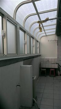 陽台採光罩 氣密窗