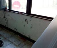 窗戶邊發霉處理、窗戶漏水處理
