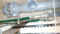 熱水配管修改、冷水配管修改
