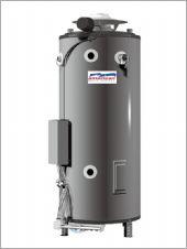 商用瓦斯熱水爐