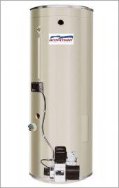 商用柴油熱水爐