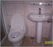 衛浴設備-馬桶.臉盆安裝施工  水電行專線:0932-028125 呂先生