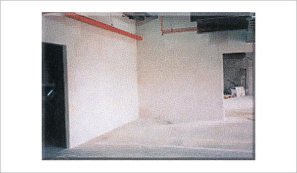 輕質白磚埋設管線工程