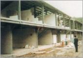 汽車旅館輕質白磚工程