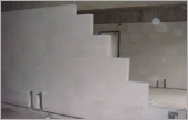 ALC輕質白磚隔間工程