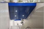 鋁長條型天花板