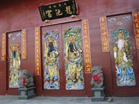 4-長壽門神