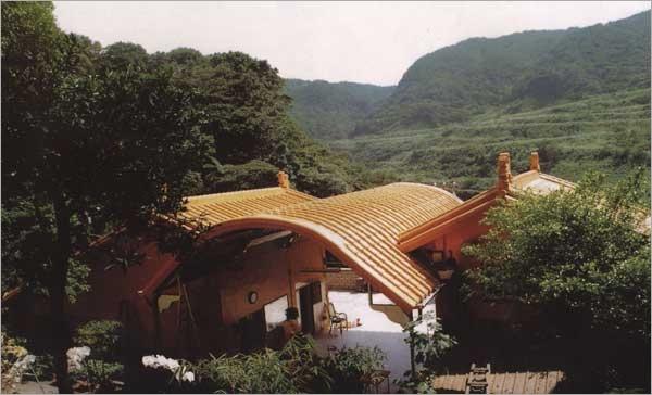 9-寺廟建築-寺廟屋頂