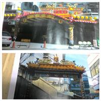 16-寺廟建築-牌樓