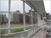 菱形安全圍籬