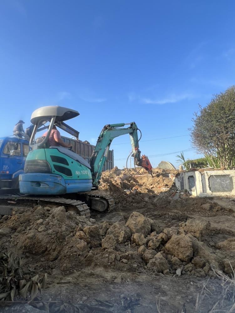 嘉義廢棄物清運乙級清除技術員合格證書