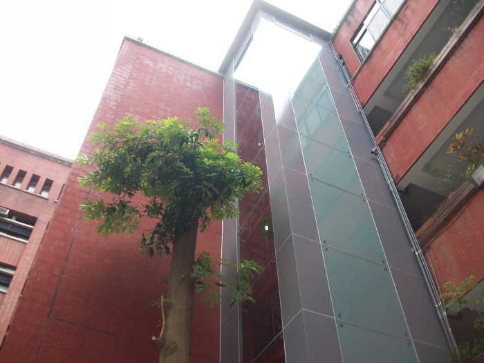 無障礙電梯工程、無障礙貨梯工程